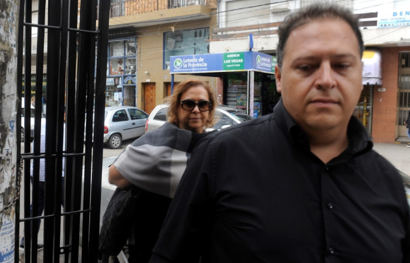 """Procesaron a """"Chicho"""" Serna por lavado de dinero, juntoa la viuda de Pablo Escobar y su hijo"""