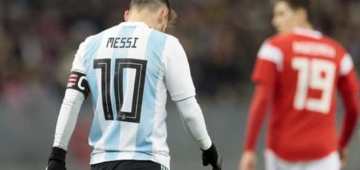 """#Mundial2018: La Asociación de Fútbol de Israel pedirá excluir a la Argentina del Mundial por """"discriminación religiosa"""""""