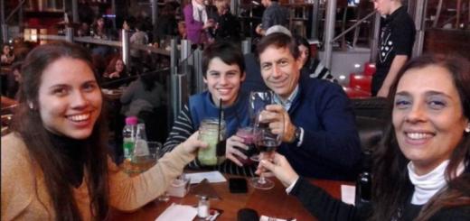Formosa: encontraron muertos a la esposa y a un hijo del senador Luis Naidenoff