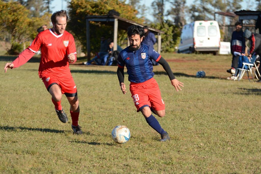 ACIADep: sin partidos de la categoría Juniors, se jugó la fecha 15 del torneo Apertura
