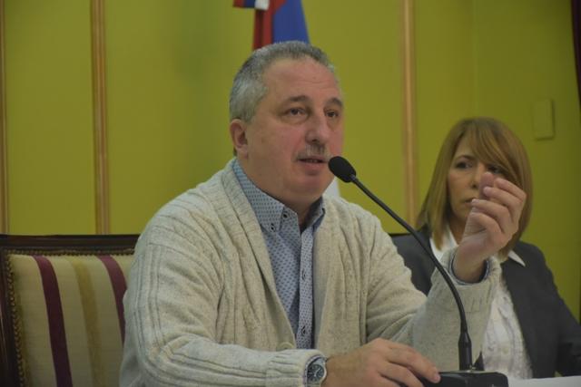 «No podemos darnos el lujo de no invertir en cultura y educación», dijo Passalacqua