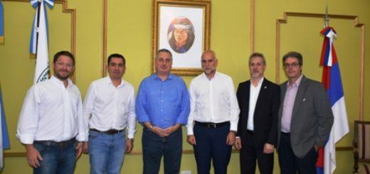 Passalacqua anunció programa de descuentos para vuelos entre Posadas y Córdoba