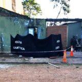 Una mujer resultó con lesiones al protagonizar un accidente en la esquina de Cabred y Uruguay de Posadas