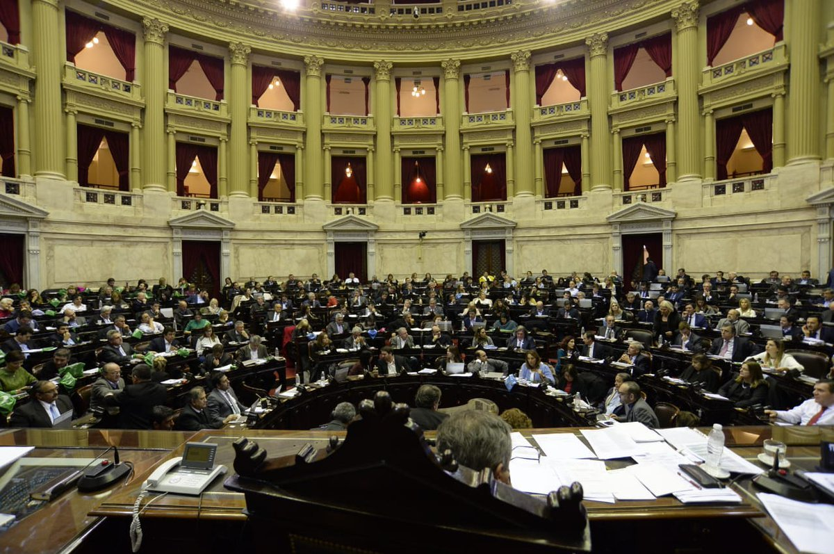 Despenalización del aborto: uno por uno, así votaron los diputados misioneros en la histórica sesión