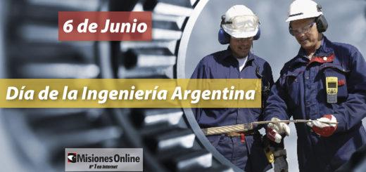 En el Día de la Ingeniería Argentina te contamos cuáles fueron las obras más importantes del primer ingeniero egresado en el país