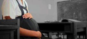 Embarazos adolescentes: Misiones entre las seis provincias del país con más embarazos de chicas de entre 15 y 19 años