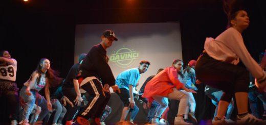 Hip Hop solidario en DaVinci: se dictarán clases abiertas para ayudar al merendero Bichito de Luz