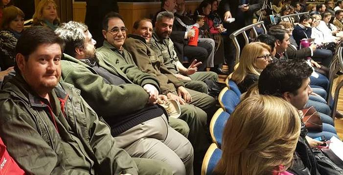 Avanzan en el tratamiento en comisión de Diputados del proyecto de ley de ventana jubilatoria especial para guardaparques de Misiones