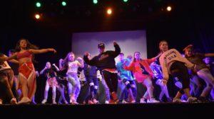 Academia de Misiones y New York se unieron para crear el primer programa de becas del país en Danzas Urbanas para potenciar la formación de bailarines