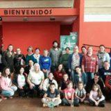 Avanza el estudio del proyecto de soberanía alimentaria local