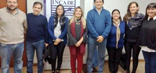 El INCADE se suma a la campaña contra el acoso callejero