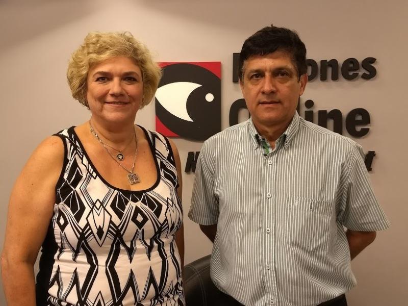 #EleccionesEnLaUNaM: «Tenemos las mejores perspectivas», evaluó la candidata a rectora Alejandra Yurkievich