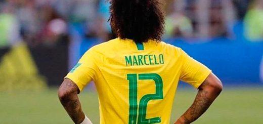 #Mundial2018: El insólito motivo por el cual se pudo haber lesionado Marcelo