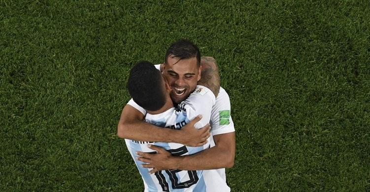 #Mundial2018: Argentina le dijo adiós a Rusia, cayó 4-3 ante Francia