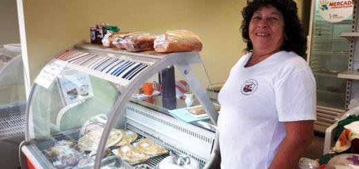 El amor por la cocina se convirtió en un sostén de la economía hogareña