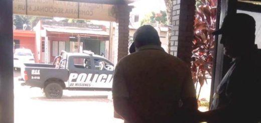 Tercer detenido por la violenta pelea vecinal ocurrida en la CH 112 de Posadas