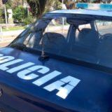 Secuestraron en pleno monte un Kayak robado en Santa Ana
