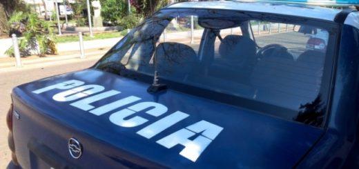 Posadas: un hombre forcejeó con ladrones que encontró en el interior de su casa