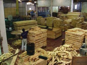 """SOIME: """"La fuente laboral de la industria maderera se mantuvo estable en el último año, pero es preocupante la pérdida del poder adquisitivo del trabajador"""""""