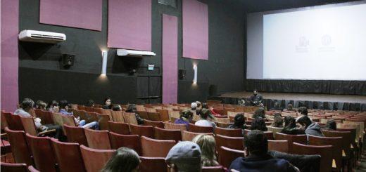 El Cine Teatro Oberá reabrió sus puertas