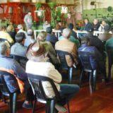El Agro impulsa nuevas plantas lácteas en Misiones