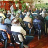 Comenzaron las moliendas en el ingenio azucarero de San Javier