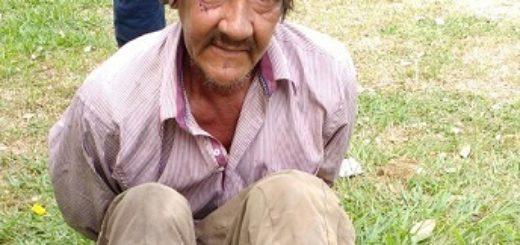 Elevaron a juicio la causa del escurridizo y peligroso Manuel Rivero