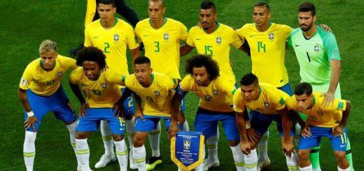 #Mundial2018: Brasil le gana a Suiza con un golazo maravilloso de Coutinho