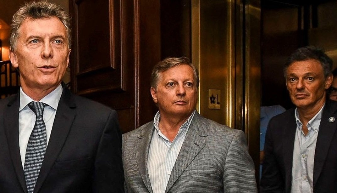 Francisco Cabrera y Juan José Aranguren dejan el Gabinete: los reemplazarán Dante Sica y Javier Iguacel