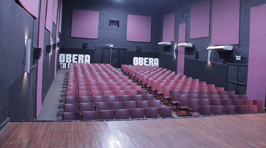 Oberá brillará todavía más en julio con la edición 2018 del Oberá en Cortos