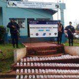 La Policía despliega megaoperativo integral en toda la provincia