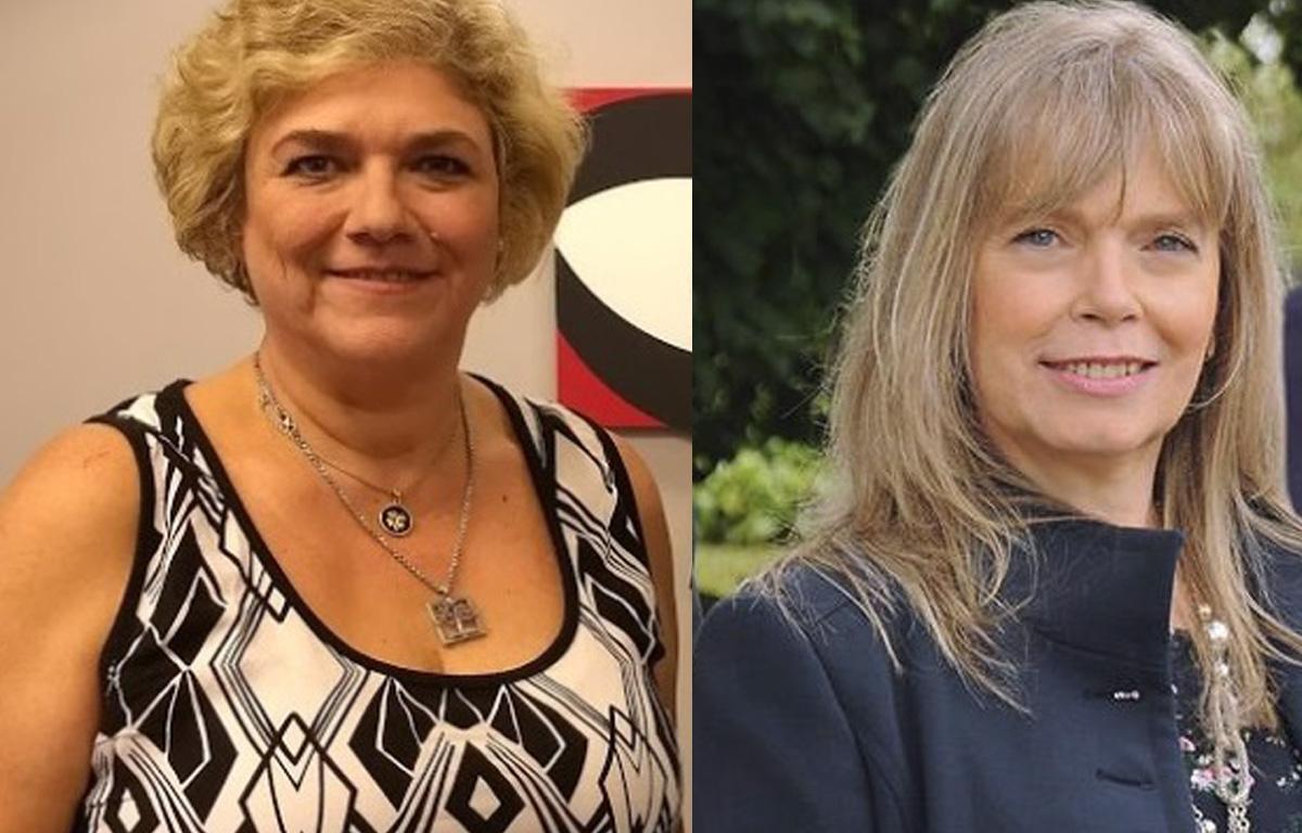#EleccionesEnLaUNaM: hoy, por primera vez en la historia, dos mujeres se disputan el rectorado de la casa de estudios misionera