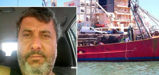 Buque desaparecido en Chubut: ¿quiénes son los nueve tripulantes que están a bordo del Rigel?