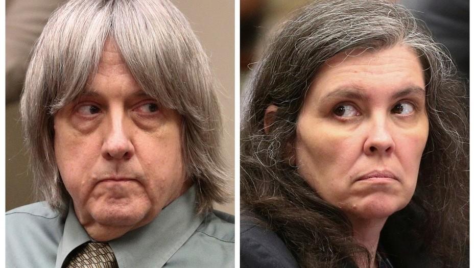La casa del horror: los Turpin van a juicio por torturar y abusar de 12 de sus 13 hijos