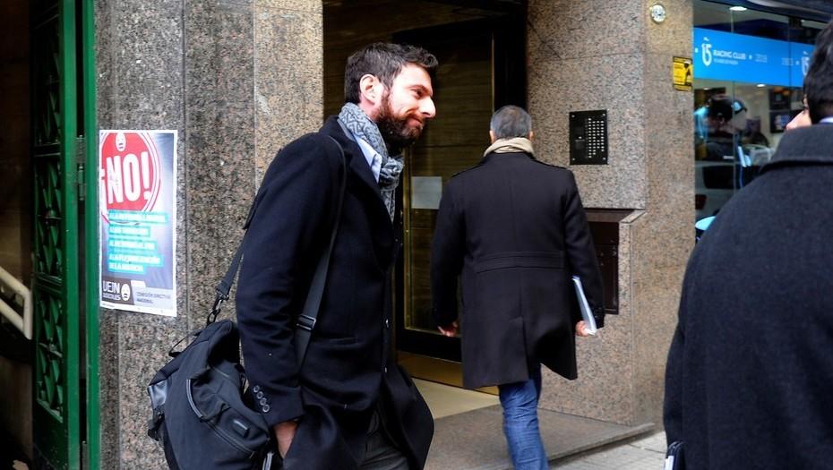 Caso Pérez Volpin: declaró el endoscopista y podrían darle 5 años de prisión
