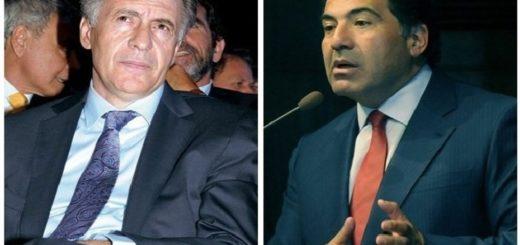 Ricardo Echegaray y Cristóbal López van a juicio oral por un millonario fraude a la AFIP