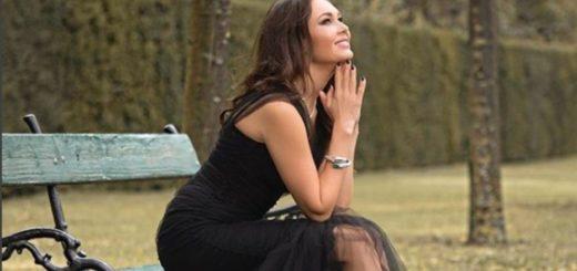 #Mundial2018: Aida Garifullina, la sensual soprano que cantará en la ceremonia inaugural