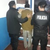 Garupá: terminó detenido por atacar a piedrazos la casa de su ex pareja