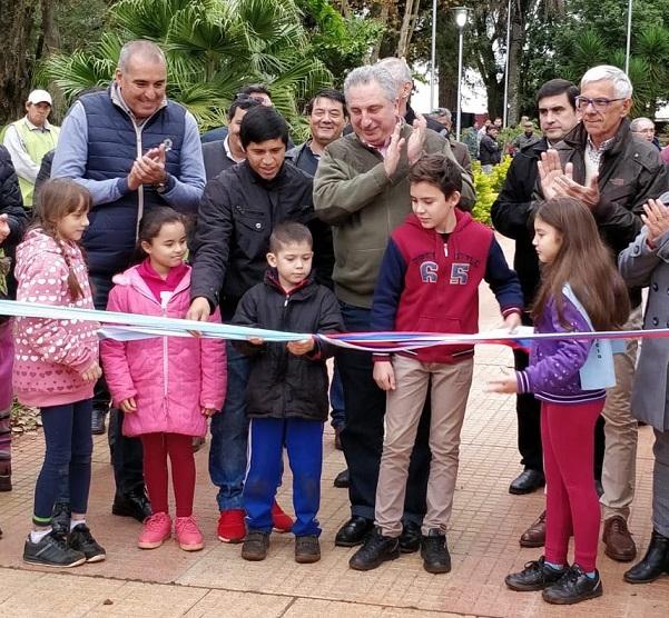 Passalacqua en Eldorado: «los misioneros debemos reencontrarnos cada día más para tirar juntos hacia adelante»