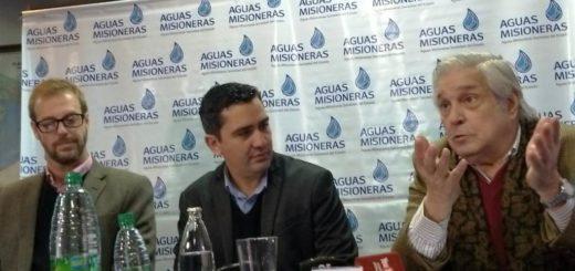 """Aguas Misioneras presentó la promoción """"Destapá y ganá"""" para alentar a la Selección Argentina en el #Mudial2018"""