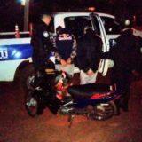 Robo en Ivess: tras espectacular operativo atraparon a la banda fuertemente armada y recuperaron 95.220 pesos