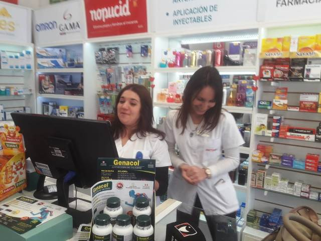 Aumentó un 50% la venta de antigripales en farmacias de Posadas