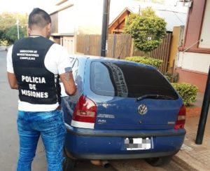 La Policía recuperó dos vehículos robados