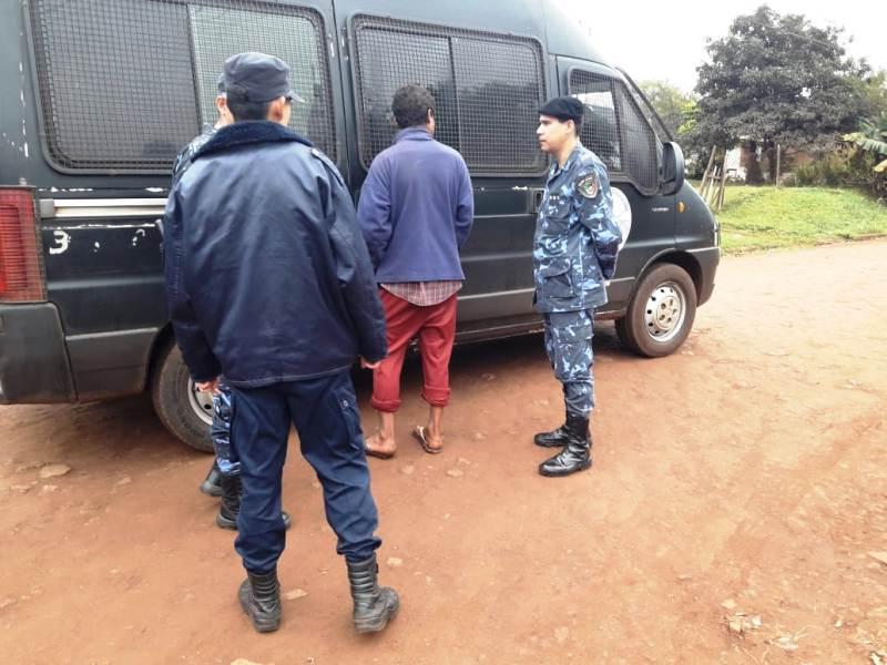 Eldorado: 15 detenidos, cocaína incautada y vehículos retenidos en operativo integral