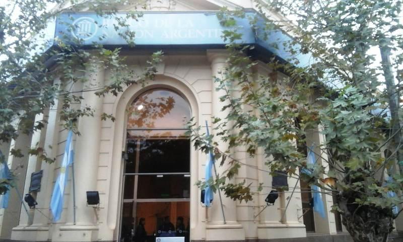 #ParoNacional: desde el gremio aseguran que en Misiones los bancos abrieron las puertas pero no hay atención al público