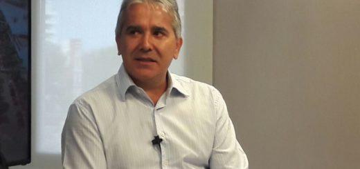 Paritarias: Adolfo Velázquez dijo que los Camioneros piden un 27% de aumento y si no hay respuestas no se descartan paros y manifestaciones