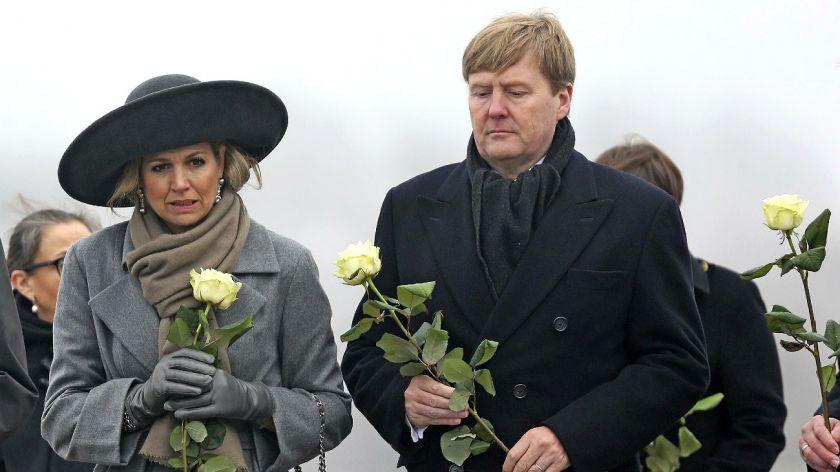 Oficial: Máxima y su familia vienen a la Argentina al funeral de Inés Zorreguieta