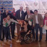Básquet: Misiones presentó la preselección para el campeonato Argentino de Mayores