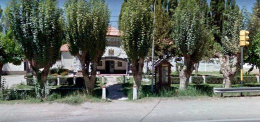 Mendoza: un camionero murió calcinado al estallar la cabina en la que dormía