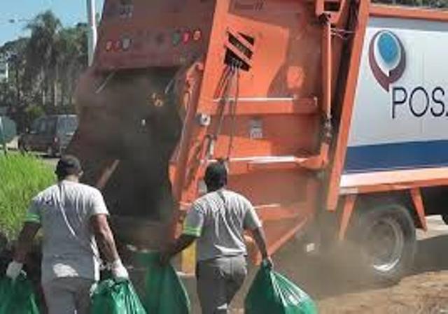 El jueves 14 de junio no habrá recolección de residuos por el paro de Camioneros